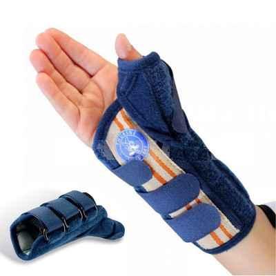 Παιδικός νάρθηκας καρπού - αντίχειρα Thuasne Ligaflex® Manu Junior