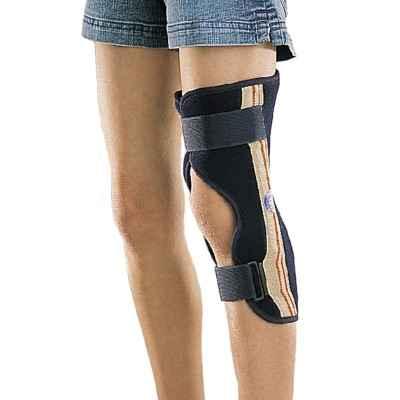 Νάρθηκας ακινητοποίησης γόνατος παιδικός της Thuasne