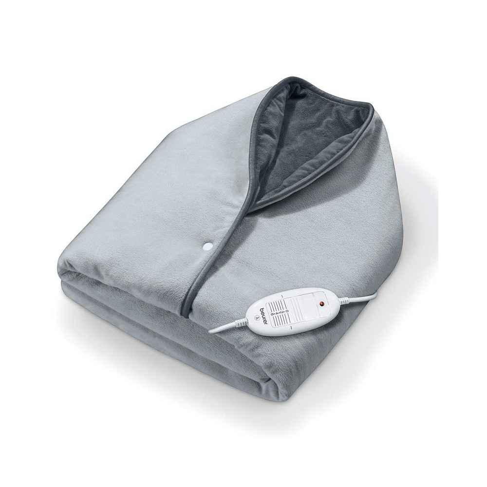 Ηλεκτρική θερμαινόμενη μπέρτα Beurer CC50 Cosy