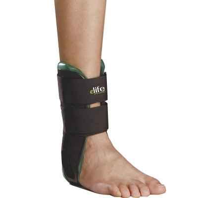 """Νάρθηκας ποδοκνημικής διπλής βαλβίδας με αέρα και Gel """"Air Gel Ankle Premium"""""""