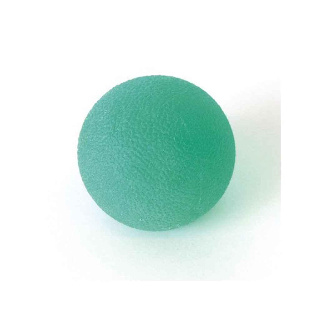 Μπαλάκι εξάσκησης χειρός Sissel Press Ball πράσινο
