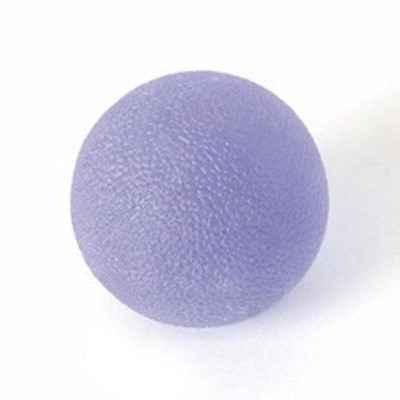 Μπαλάκι εξάσκησης χειρός Sissel Press Ball μπλε