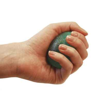 Αυγό εξάσκησης χειρός Sissel Press Egg