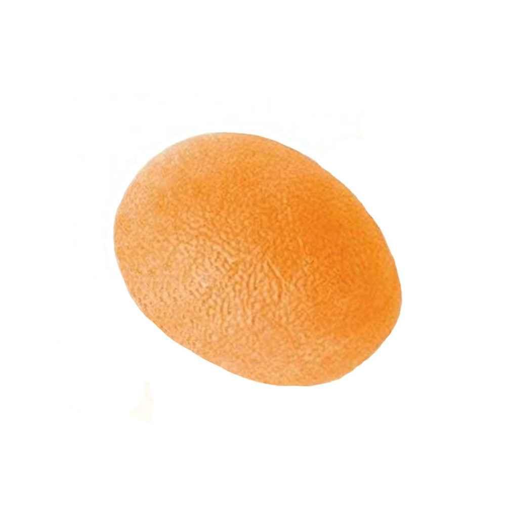 Ωοειδές μπαλάκι φυσικοθεραπείας Sissel Press Egg X-Strong - Πορτοκαλί