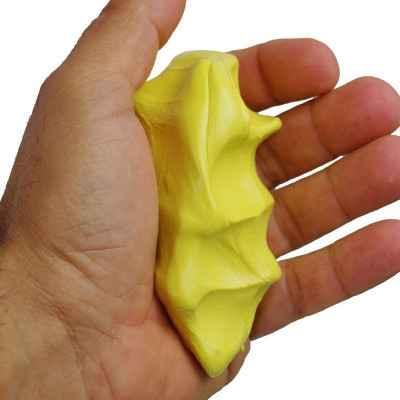 Θεραπευτική πλαστελίνη Sissel Theraputty Soft κίτρινη