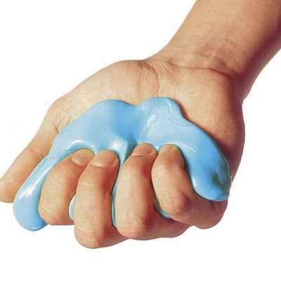 Θεραπευτική πλαστελίνη Sissel Theraputty X-Strong - Μπλε