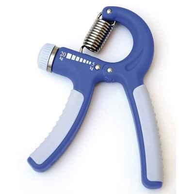 Εξασκητής χειρός και δακτύλων Sissel Hand Grip Blue