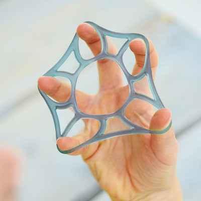 Ο εξασκητής Sissel Finger είναι ιδανικός για ασκήσεις αποκατάστασης μετά από τραυματισμό ή νευρολογικές παθήσεις.