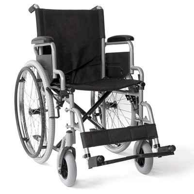 Αμαξίδιο με αφαιρούμενα πλαϊνά & υποπόδια 09-2-063 (βάρος χρήστη έως 120 kg)