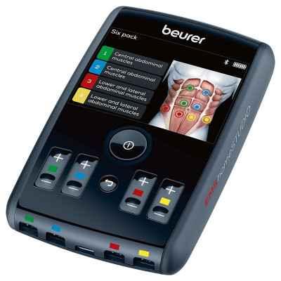 Συσκευή ηλεκτροδιέγερσης Beurer EM 95 Bluetooth®