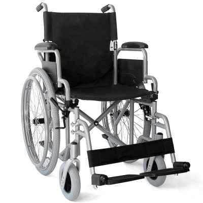 Αναπηρικό αμαξίδιο αλουμινίου QR 09-2-082
