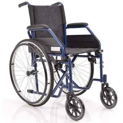 Αναπηρικό αμαξίδιο Moretti ενισχυμένο για μέγιστο βάρος χρήστη έως 120 kg