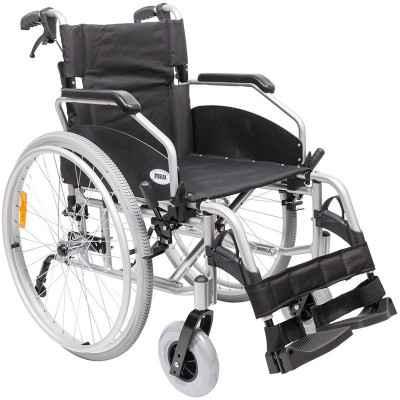 Αναπηρικό αμαξίδιο αλουμινίου ελαφρού τύπου ALU IV QR «Lion»