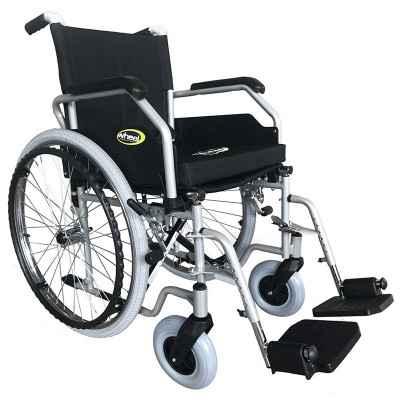 Αναπηρικό αμαξίδιο Wheel Economy με πλάτος καθίσματος 45 cm