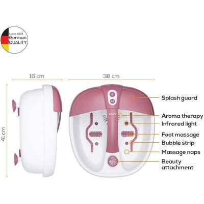 Συσκευή υδρομασάζ ποδιών Beurer FB 35