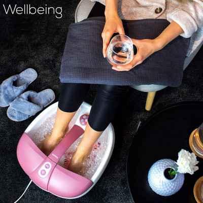 Συσκευή υδρομασάζ ποδιών Beurer FB 35 με 16 μαγνήτες για απόλυτη χαλάρωση και περιποίηση ποδιών