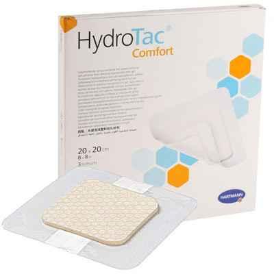 ΕπIθέματα κατακλίσεων υδρογέλης Hydrotac® Comfort του οίκου Hartmann