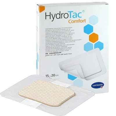 ΕπIθέματα κατακλίσεων Hartmann Hydrotac® Comfort με υδρογέλη