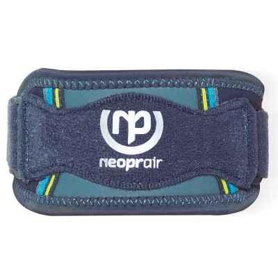 Υποεπιγονατιδικό strap με σιλικόνη Neoprair One size