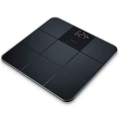 Ψηφιακή ζυγαριά μπάνιου Beurer GS 235 μαύρη