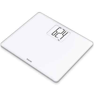Ψηφιακή ζυγαριά μπάνιου για υπέρβαρους Beurer GS 340 XXL