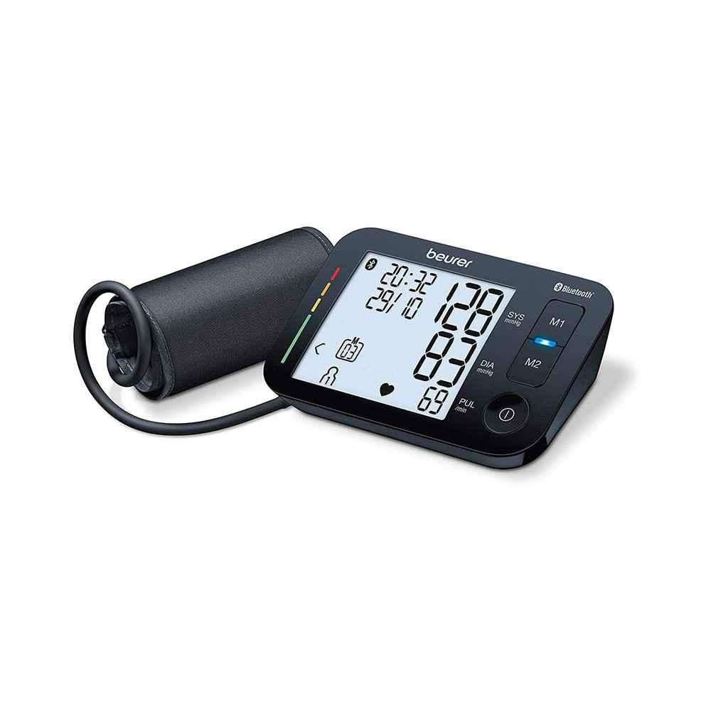 Ψηφιακό πιεσόμετρο μπράτσου Beurer BM 54 Bluetooth®