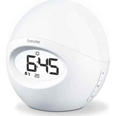 Ξυπνητήρι φωτιζόμενο Beurer WL 32