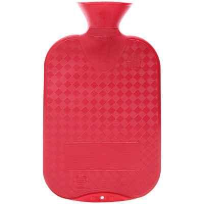 Θερμοφόρα νερού 2 Lt Fashy 6420 | Κόκκινη