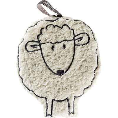Παιδική θερμοφόρα φυσικών σπόρων Fashy προβατάκι