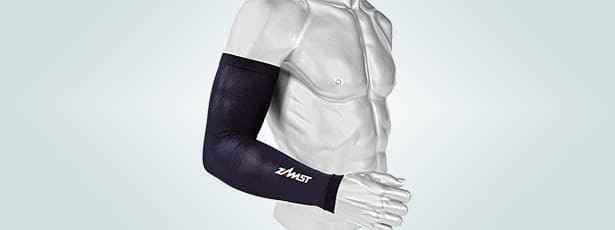 Κάλτσες συμπίεσης για αθλητές