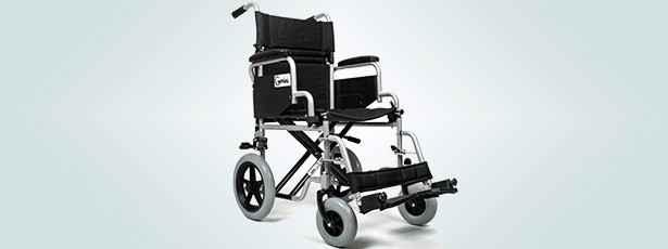 Αναπηρικά αμαξίδια με ΕΟΠΥΥ - Αναπηρικά καροτσάκια μεταφοράς