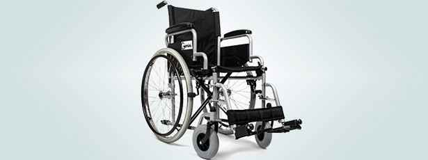 Αναπηρικά καροτσάκια με ΕΟΠΥΥ - Αναπηρικά αμαξίδια