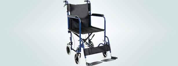 Αναπηρικά αμαξίδια - Αναπηρικά καροτσάκια