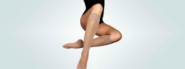 Κάλτσες κάτω γόνατος