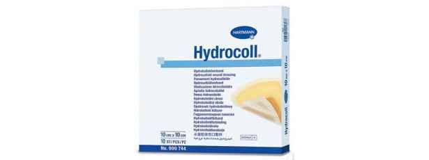 Επιθέματα κατακλίσεων Hartmann Hydrocoll. Τιμές από 2,99 €/τεμ. & δωρεάν αποστολή