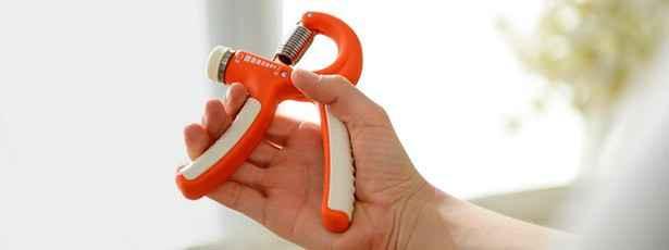 Προϊόντα άσκησης χεριού - άκρας χείρας