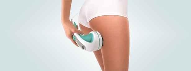 Συσκευές καταπολέμησης κυτταρίτιδας σώματος. Τιμές από 52 €