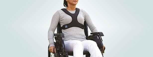 Αξεσουάρ αναπηρικών αμαξιδίων