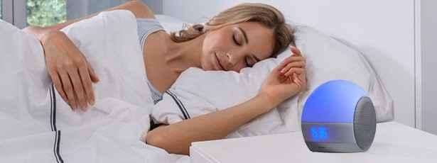 Βοηθήματα ύπνου - Ξυπνητήρια