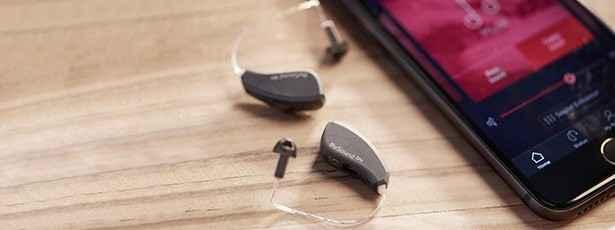 Οπισθωτιαία ακουστικά βαρηκοΐας